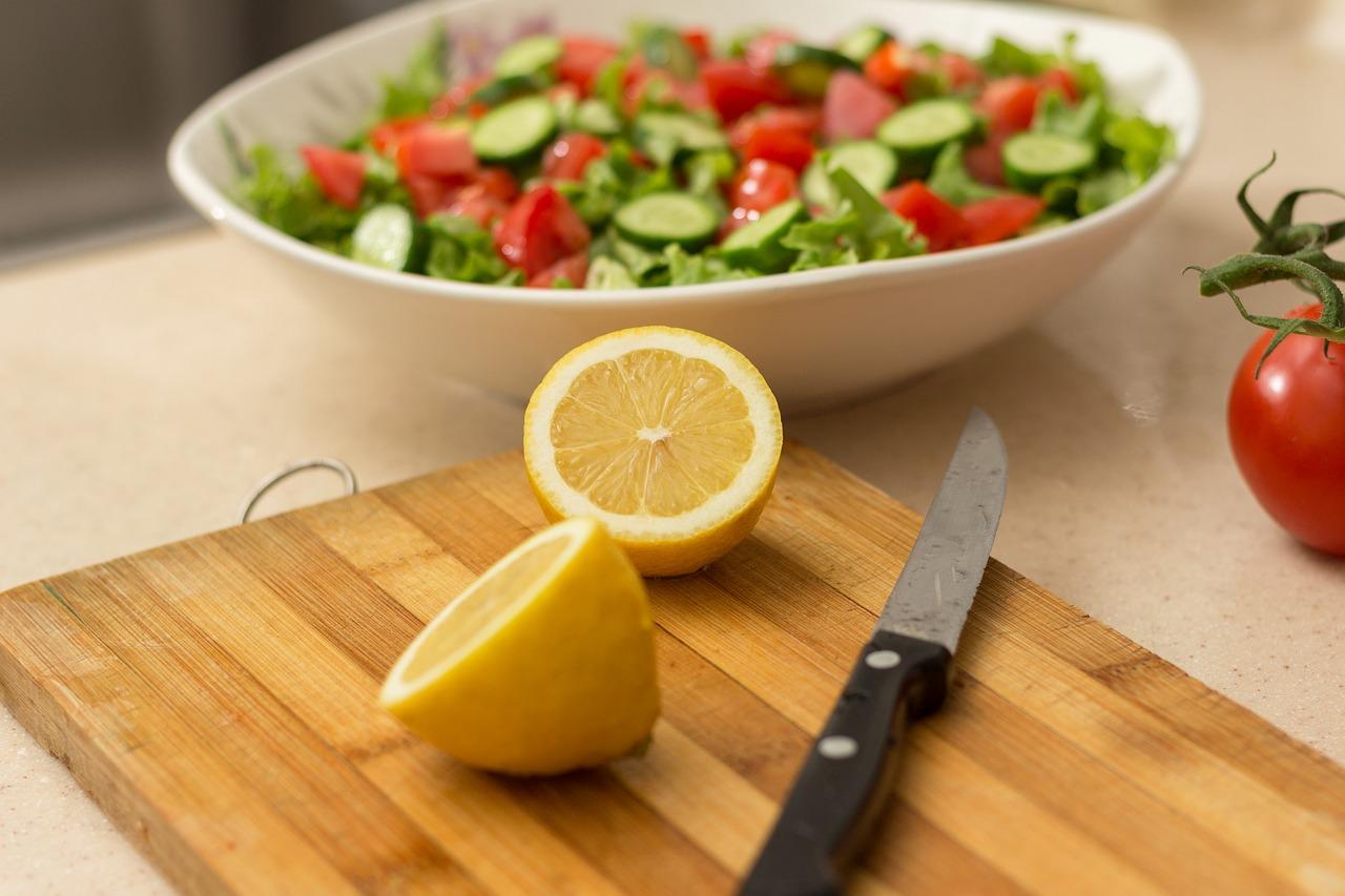 kachumber/ Indian salad